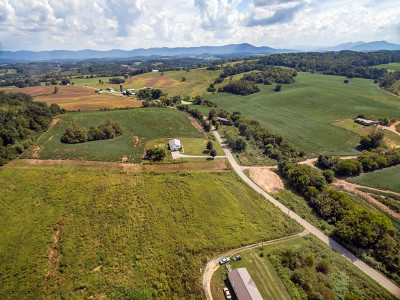 Greene County Residential Lots & Land For Sale: Poplar Springs Rd