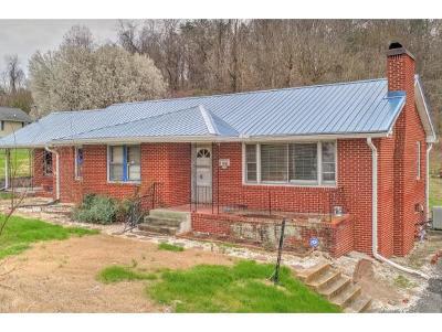 Single Family Home For Sale: 706 Virgil Ave