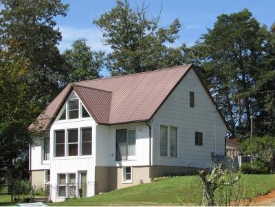 Single Family Home For Sale: 1209 Timber Ridge Road