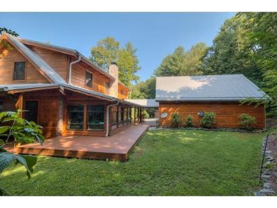 Butler Single Family Home For Sale: 481 Draft Road