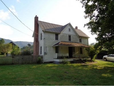 Single Family Home For Sale: 509 Jackson Hollow Road