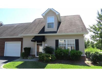 Piney Flats Condo/Townhouse For Sale: 396 Jonesboro Road #11-C