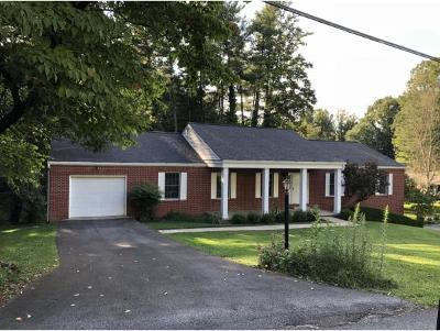 Jonesborough Single Family Home For Sale: 117 Sycamore Circle