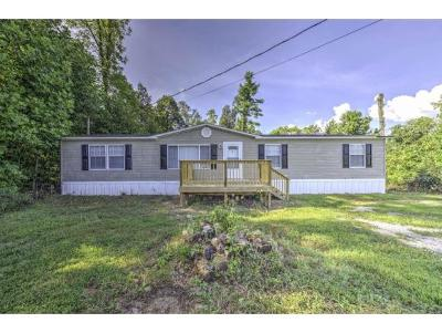 Single Family Home For Sale: 485 Dunham Road