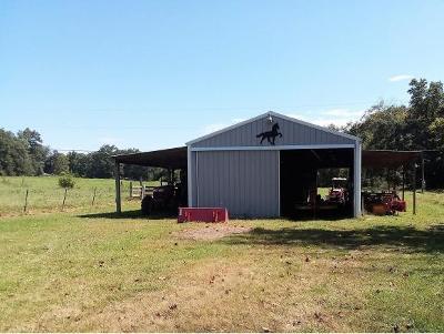 Greene County Residential Lots & Land For Sale: Oakwood Road
