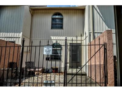 Kingsport TN Condo/Townhouse For Sale: $73,500