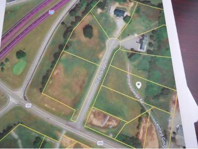 Unicoi Residential Lots & Land For Sale: 102 Unicoi Village Pl