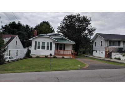 Bristol TN Single Family Home For Sale: $95,000