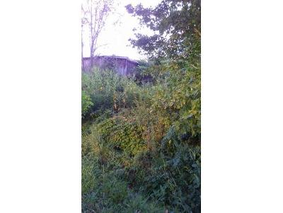 Greene County Residential Lots & Land For Sale: Jarrell Road