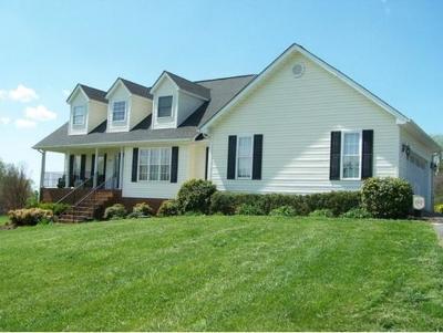 Jonesborough Single Family Home For Sale: 115 Ja Ramsey