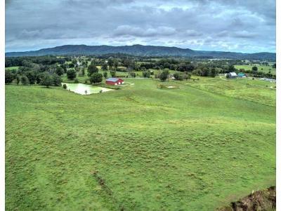 Greene County Residential Lots & Land For Sale: Oak Hills Road