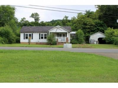 Rogersville Single Family Home For Sale: 1509 East Main Street
