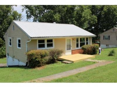 Single Family Home For Sale: 107 Reynolds Ave