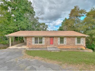 Single Family Home For Sale: 436 Merman Rd.