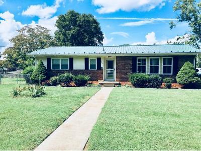 Single Family Home For Sale: 1200 Woodside Dr.