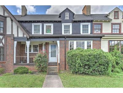 Kingsport Single Family Home For Sale: 438 Shelby Street