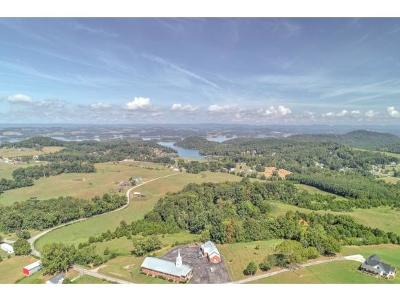 Hamblen County Residential Lots & Land For Sale: TBD Lake Shore Road