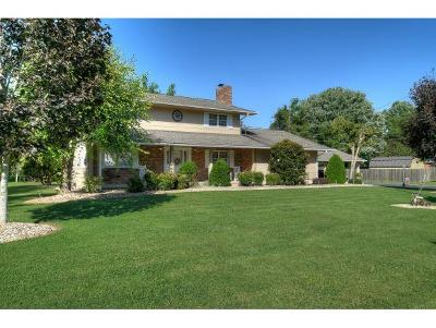 Elizabethton Single Family Home For Sale: 151 Howard Lipford Drive