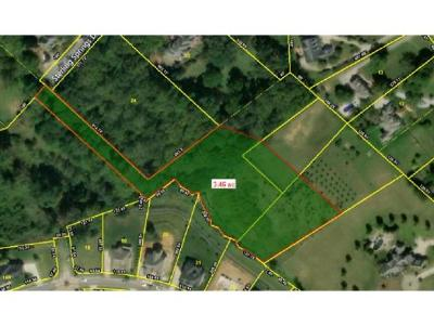 Washington-Tn County Residential Lots & Land For Sale: TBD Sterling Springs Drive