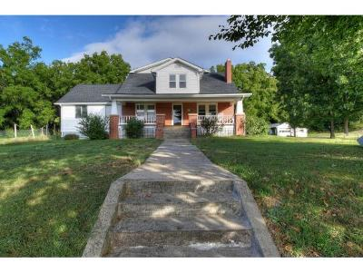 Single Family Home For Sale: 208 Smalling Rd