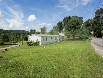 Bristol TN Single Family Home For Sale: $82,500