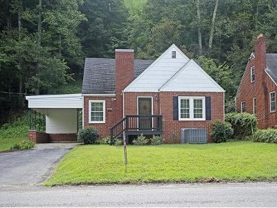Kingsport Single Family Home For Sale: 161 Hemlock Rd.