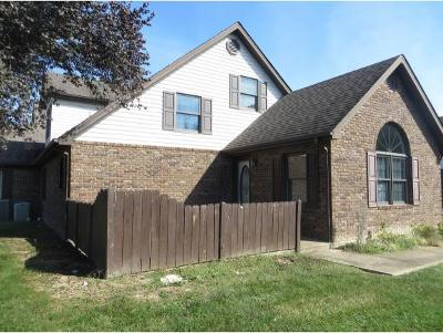 Abingdon Condo/Townhouse For Sale: 19332 Country Drive #5-A