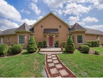 Kingsport Single Family Home For Sale: 1757 Idle Hour Road
