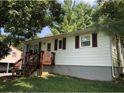 Gray Single Family Home For Sale: 223 Cedar Creek Road