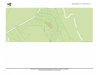 Unicoi Residential Lots & Land For Sale: Lot 13 Colten Court