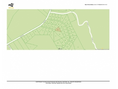 Unicoi Residential Lots & Land For Sale: Lot 14 Colten Court