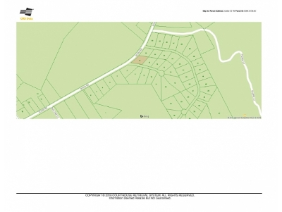 Unicoi Residential Lots & Land For Sale: Lot 18 Colten Court