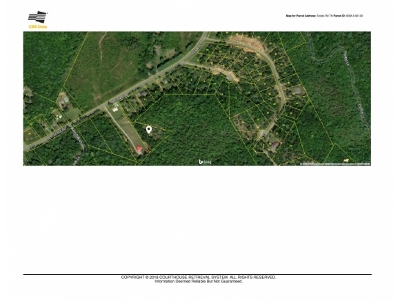 Unicoi Residential Lots & Land For Sale: Lot 21 Homestead Dr