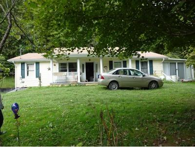 Abingdon Single Family Home For Sale: 22457 Sweet Hollow Rd