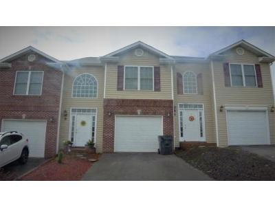 Bristol Condo/Townhouse For Sale: 1824 King College Road #F-4