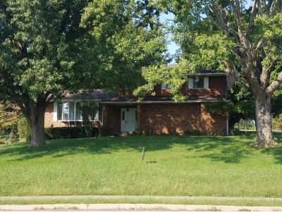 Johnson City Single Family Home For Sale: 617 E. Mountcastle Dr.