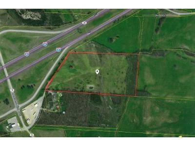 Greene County Residential Lots & Land For Sale: McNeese Lane
