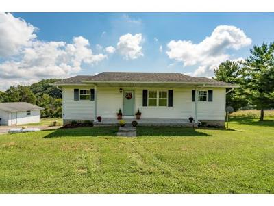 Single Family Home For Sale: 383 Providence Rd