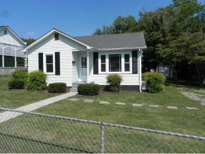 Rogersville Single Family Home For Sale: 506 Reno St