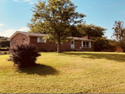 Kingsport Single Family Home For Sale: 5609 Cochise Trl