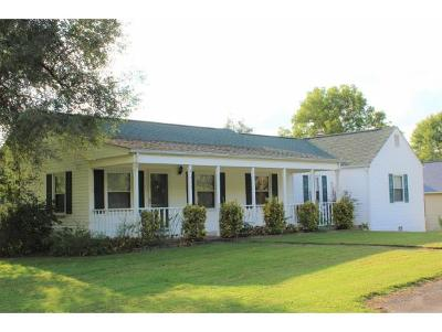 Elizabethton Single Family Home For Sale: 713 Pine Hill Road