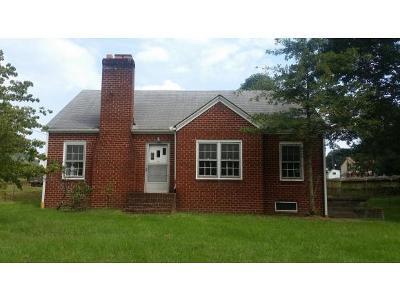 Kingsport Single Family Home For Sale: 2005 Long St
