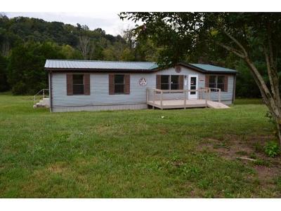 Greeneville Single Family Home For Sale: 141 Logwood Lane