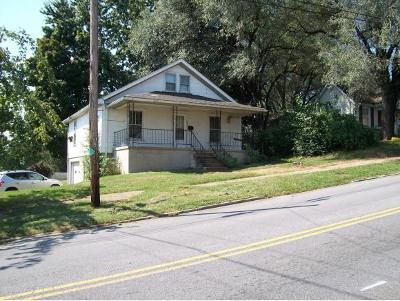 Kingsport Single Family Home For Sale: 900 Fairview Avenue