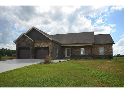 Jonesborough Single Family Home For Sale: 36 Rhetts Way