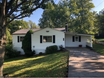 Single Family Home For Sale: 2704 Redbud Street