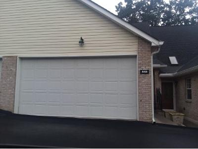 Kingsport Condo/Townhouse For Sale: 3713 Apple Grove Circle
