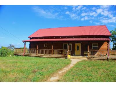 Single Family Home For Sale: 953 Old Hwy 25 E