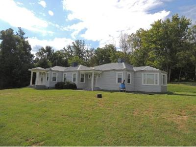 Greeneville Single Family Home For Sale: 4310 Warrensburg Road