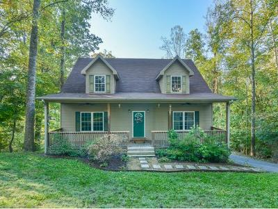 Single Family Home For Sale: 418 Wagon Wheel